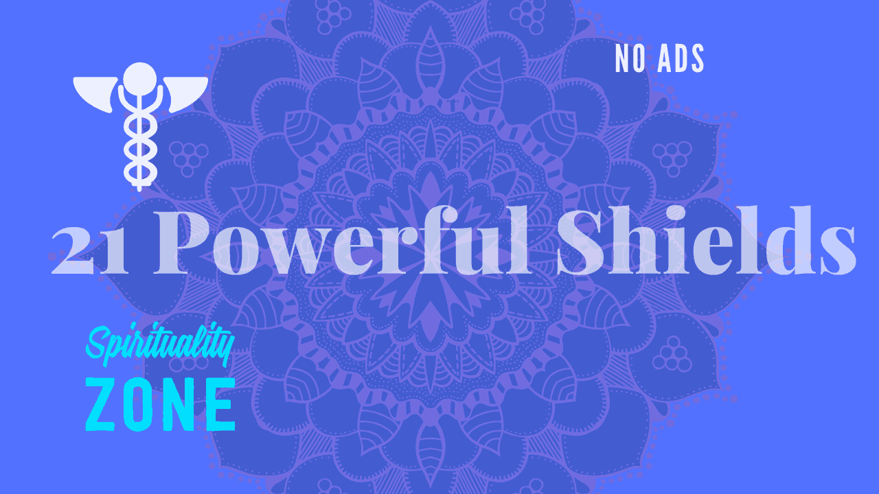 21 Powerful Shields