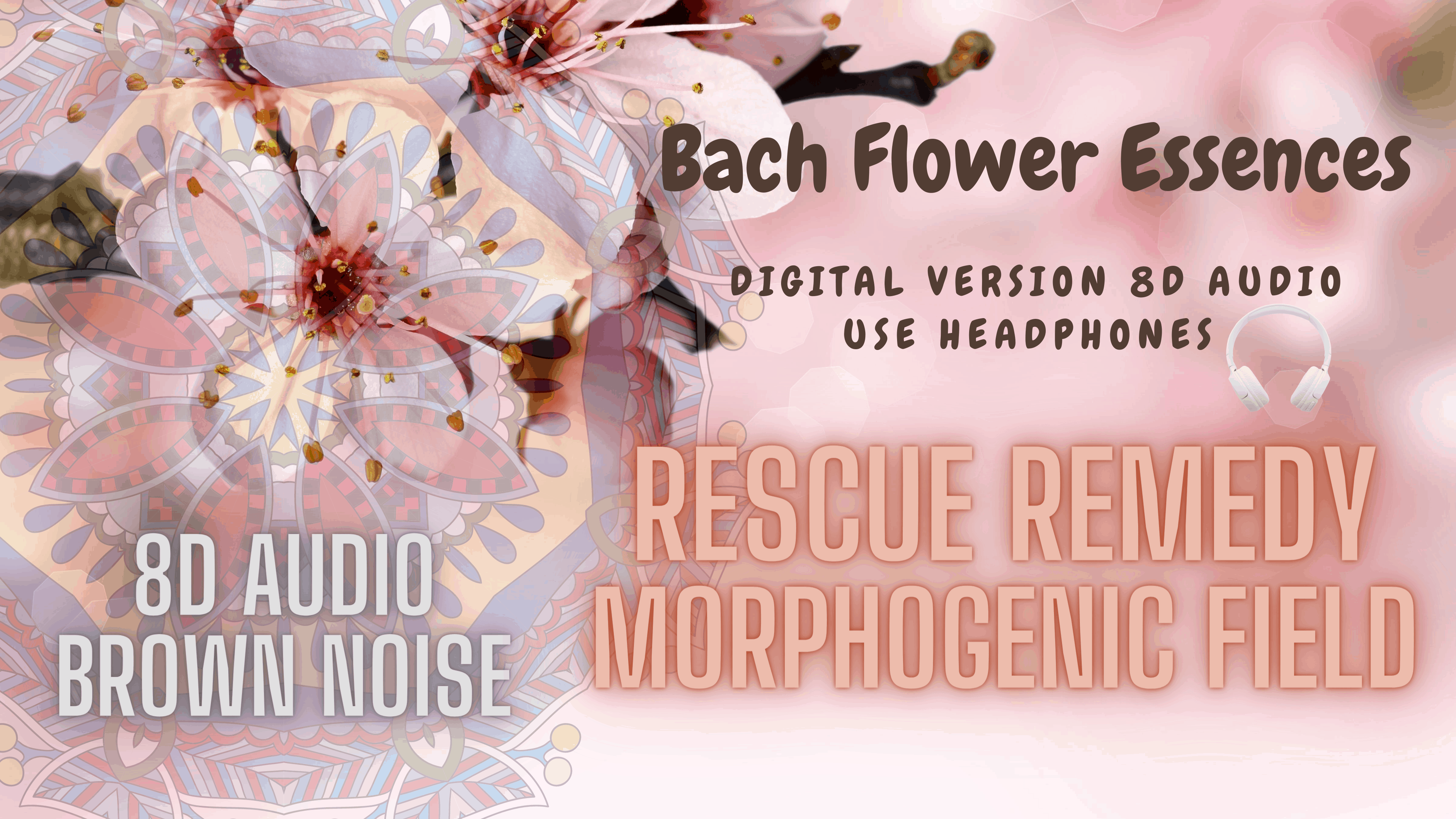 Bach Flower Essence: Rescue Remedy