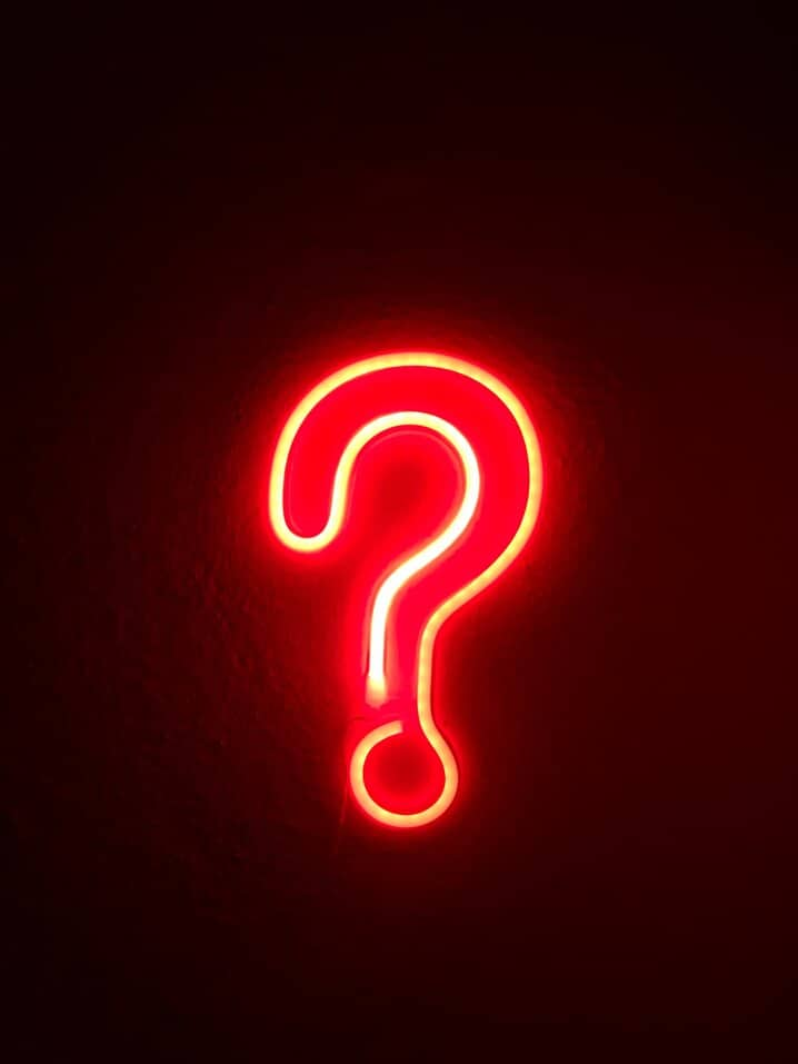 Spirituality Zone Frequently Asked Questions