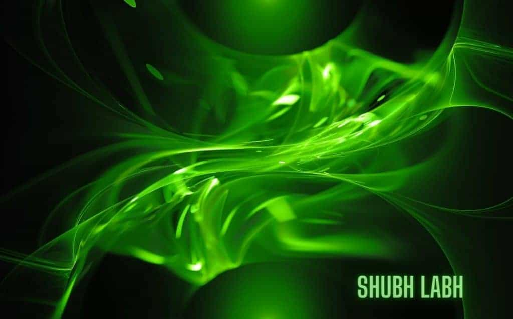 Spiritual Practice For Money - Shubh Labh